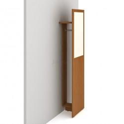 Garderobni stenski panel OSZ 50